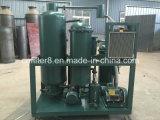산업 열 기름 여과 기계 (TYA-10)