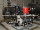 Système d'approvisionnement en eau de pression constante de conversion de fréquence