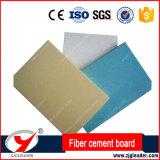 6mm Pas de ciment en amiante Chine en rouge Noir Blanc Couleur grise