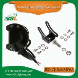54W는 LED 표시등 막대 Offroad 모는 트럭 차 램프 지프 ATV UTV Ute SUV 4WD 크리 사람 LED 바 빛을 방수 처리한다