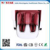 의학 Reflexology 휴대용 다리 안마 의자 또는 왕 안마 의자