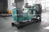 Cummins 4b 18 кВт дизельный генератор с генератором марафона