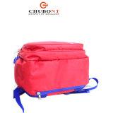 Nuova cartella calda di modo dei bambini di vendita di Chubont con il coperchio della pioggia