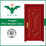중국 최신 형식은 고품질을%s 가진 MDF PVC 문을 최신 판매한다