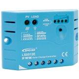 5A 12VDC PWM Solaraufladenentladencontroller schützen Solarbatterie