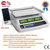 Elektronische Solarschuppen-elektronische Preis-Schuppe (888)