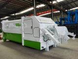 Caminhão profissional dos desperdícios do compressor do fabricante de Tedayy