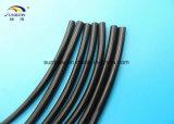 Résistance en plastique flexible non-toxique de flamme de tuyauterie de PVC