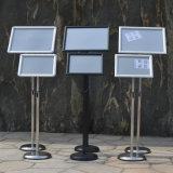 Metallstahlstandplatz-Zahnstange für Bildschirmanzeige (CYP-210)