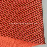 Ткань сетки прокладки воздуха атлетических ботинок связанная полиэфиром