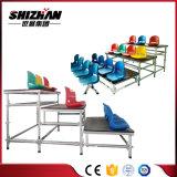 Bleacher van de Plaatsing van de Arena van het Stadion van de Laag van het Metaal van Shizhan