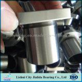 Rodamiento de bolitas linear del precio de la buena calidad con un borde (serie 6-30m m de LMH… LUU)