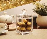 [فروستد] واضحة أكريليكيّ شاي حامل صندوق