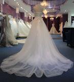 Princess/A Zeile Hochzeits-Kleid mit Appliques