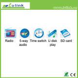 O jogador tocante do sistema da música de fundo do LCD da chave tem o melhor preço