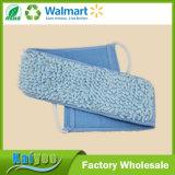 Пластичные планки тяги полотенца ванны хлопка PE кольца подпирают скруббер