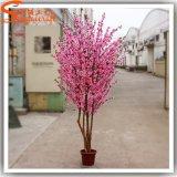 ホーム装飾4fの人工的な桜の木