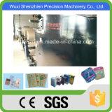 Saco do cimento da alta qualidade que faz o preço da máquina para a venda