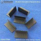 高品質のQinuoの工場カスタムプラスチック端のすみ金