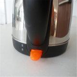 [1.7ل] كهربائيّة انحناء راجع [بووروفر] غلاية لأنّ قهوة وشام
