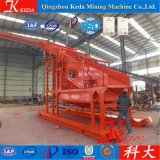 Écran de vibration de la Chine Qingzhou Keda