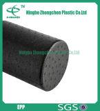 Rullo variopinto di yoga di durezza di EPP del rullo livellato differente della gomma piuma