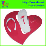 2017 EVA Board Flip Flop / Sandals with Die-Cut Logo on Bottom