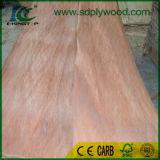 Classificare l'impiallacciatura di legno naturale di a, di B, di C, di D (Bintangor, Keruing, Okoume, PLB, pioppo) per compensato ecc