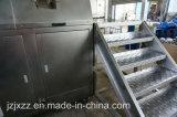 化学粉のためのGk-120乾式の造粒機