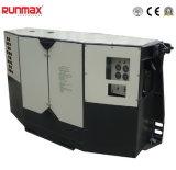 발전기에 클립 또는 냉동차 콘테이너를 위한 Genset