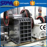 Máquina do triturador de maxila da capacidade PE250*750 elevada