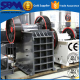 Máquina de la trituradora de quijada de la alta capacidad PE250*750