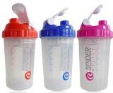 Copa de Shaker de plástico para beber energia (R-S076)