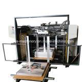 Laminador inteiramente automático, máquina de estratificação térmica automática