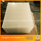 Freies PMMA Blatt-Plastikacrylbildschirmanzeige-Blatt-Plexiglas PMMA