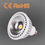 IGUALDAD 30 de 12W 960lm CRI82 LED con la aprobación del Ce de la FCC
