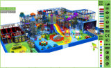 Kaiqi Indoor Playground Equipment pour enfants (KQ65029A)