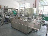 Materiale da otturazione della tazza e macchina automatici di sigillamento
