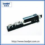 Impressora contínua automática de alta velocidade do código do grupo do Inkjet