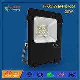 2700-6500k 20W im Freien LED Flut-Licht