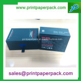 Tampa de proteção de alta qualidade para um livro, um documento ou um conjunto de CD / DVD Caixa rígida de escorregas