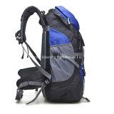 방수 나일론 남녀 공통 여행 스포츠는 옥외 야영 하이킹 책가방을 자루에 넣는다