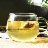 Té rápido de la pérdida de peso del té de la hoja del loto del té de la venta que adelgaza caliente popular 2017