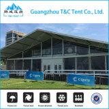 الصين ممون عملاقة ألومنيوم إطار فسطاط خيمة لأنّ معرض خيمة