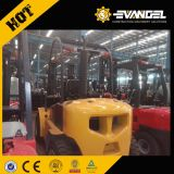 Großhandels elektrischen Gabelstapler Cpd35 vom China-Yto 3500kg