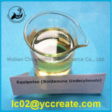 Injectable масло жидкостное Boldenone Undecylenate Steriods (Equipoise/EQ) для растущий мышц