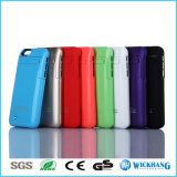 Colorful Power Bank Batterie Housse de protection Housse pour iPhone 6 / 6s