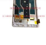 Oppo R7のためのタッチ画面が付いている電話アクセサリの部品LCDのパネル