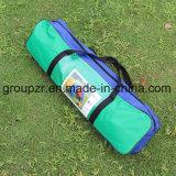Personen-kampierendes Zelt der doppelten Schicht-3-4