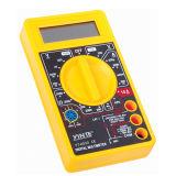 Im Taschenformat elektrischer Digital-Voltmeter für Prüfvorrichtung